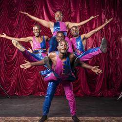 All Stars - Entertainers & acrobats for parties and functions incl magicians, stilt walkers, clowns, balloon modellers, snake charmers, traditional dancers and more.