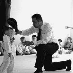 Andre's Taekwondo Academy - Norwood,Karate, Martial Arts, Taekwondo, Weapon Training, Toddler Classes, Ladies Only Classes, Self-Defense, Fitness, Bully Prevention, Life Skills