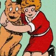 Shows - Annie