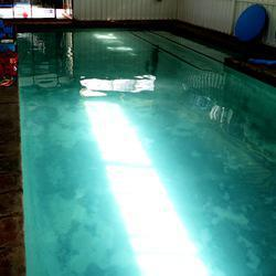 Aqua Swimming Academy -  Swimming lessons for babies, kids & adults, stroke correction, CPR courses.