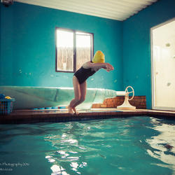 Aqualand S.A. Swimming School  - Swimming School, lessons for babies, kids and adults.