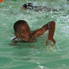 Sport - Aqualand Swimming School