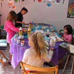 Artistry - Art classes for children in Greenside Johannesburg