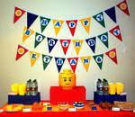 Artee Parteez - LEGO® Parties