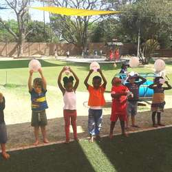 Little Ashford Preschool Bryanston - Nursery school, creche, daycare and holiday care in Bryanston. Happy children are active children and with our a methodologies from traditional to modern, all learning is conducted with creativity and fun.
