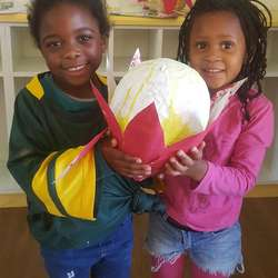 Little Ashford Campus - Nursery school, creche, daycare and holiday care in Bryanston. Every child's dream home away from home. Happy children are active children and with our a methodologies from traditional to modern, all learning is conducted with creativity and fun.