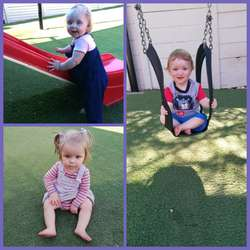 Little Ashford Preschool Florida Hills - Nursery school, creche, daycare and holiday care in Florida Hill. Every child's dream home away from home. Happy children are active children and with our a methodologies from traditional to modern, all learning is conducted with creativity and fun.