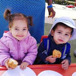 Little Ashford Preschool Rosebank - Nursery school, creche, daycare and holiday care in Rosebank. Every child's dream home away from home. Happy children are active children and with our a methodologies from traditional to modern, all learning is conducted with creativity and fun.
