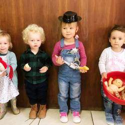 Little Ashford Preschool Senderwood - Nursery school, creche, daycare and holiday care in Senderwood. Every child's dream home away from home. Happy children are active children and with our a methodologies from traditional to modern, all learning is conducted with creativity and fun.