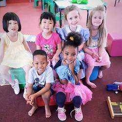 Little Ashford Preschool Woodmead  - Nursery school, creche, daycare and holiday care in Woodmead. Every child's dream home away from home. Happy children are active children and with our a methodologies from traditional to modern, all learning is conducted with creativity and fun.