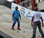 Avalanche - Ski, Snowboarding  & Bumboarding - Ski slope and bum boarding, kids party venue, ski & snowboarding lessons, corporate events and functions in Cedar Square Shopping Centre, Fourways.