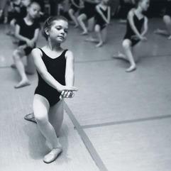 dance - Carmen P Ballet School