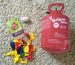 A-Gas South Africa (Pty) Ltd - Helium balloon kits for  parties