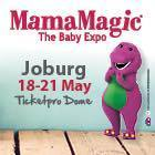 The Baby Expo MamaMagic