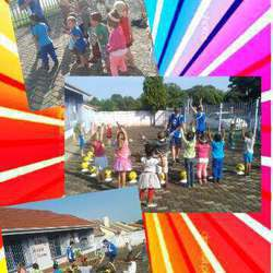 Barney & Friends Nursery School - Nursery school from 2 years to pre primary and after care
