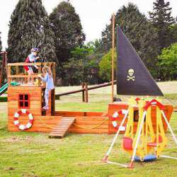 Beans & Stikkies Adventure Park - Kids party venue with bike track, jungle gyms, trampoline, putt putt, pool & more