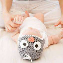 Bella Poppelina - Online store - baby products, Crochet Newborn Props, Hats, Headbands, Dresses, Baby booties, Toys and décor items, Buntings & Baby Mobiles.