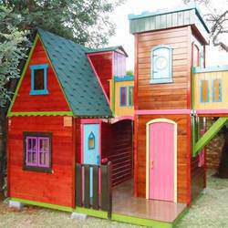 Benny's Creative Woodworkz - Unique kids playhouses - treehouses - jungle gyms - kids bedrooms - kids accessories