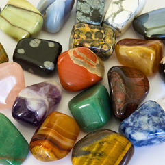 Training - Crystal healing taining workshop