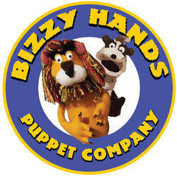 Bizzy Hands Puppet Company - Entertainment for kids parties. Puppet shows and puppet making.