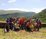 BBK Trails - Adventure pony camps for kids holidays