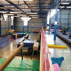 Boksburg Gym and Tumbling Club - Artistic gymnastics and tumbling for children and adults.