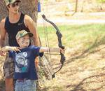 Boot Camp SA - Army themed kids parties including obstacles courses, target shooting and paintball.