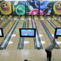 The Fun Company - Pretoria - Interactive all-round family entertainment offering tenpin bowling, spin zone bumper cars, arcade games and a sports bar.