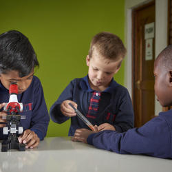 Bradford Schools - Pre-Primary School (18 months to 6 years) and Preparatory School (Grade 1 to 3)