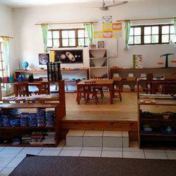 Brighter Beginnings Preschool - Our children receive individual tuition following the Montessori curriculum which allows them to develop at their own pace and level. Our nursery school also offers extra murals and aftercare