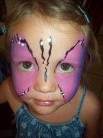 Brilliant Faces by Tammy - Face Painting, Temporary Spray on Tattoos, Party Games & Magic