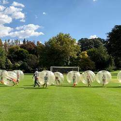 Bumper Balls SA - Bubble Soccer, Kids Parties, Pirates Sports Club, Family events, outdoor activities, fun for kids