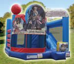 Bumpy Jumpy Castles - Bumpy jumpy castles specialises in fun jumping castles that are perfect for any birthday party, function or event providing bouncing good fun