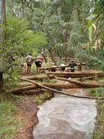 Bushtrail and Environmental Centre - We offer holiday camps for kids & educational camps for schools.