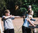 Camp Nelu Adventure Centre - 21st birthday parties, Economical wedding venue with chapel, Holiday camps, adventure birthday parties, school camps, Hekpoort area, day trips