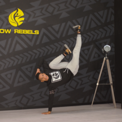 Flow Rebels - Dance Studio for Hip Hop, Contemporary, Dancefit, Breakdance, Yogastudio for Hatha, Kids Yoga classes, Aerial Yoga in Northcliff, dance classes for kids and adults.