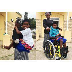 Care4U2 Respite & Outreach  - Registered NGO assisting kids with special needs, offering respite for families, wheelchairs, necessities, etc
