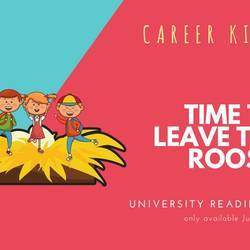 Career Kids - Post school readiness workshop to help your kids better handle life post school and be successful
