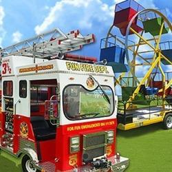 Jeremy Kusner Productions - We have  largest range of professional entertainment equipment & services for hire including  Kids Carousels, Jumping Castles, Mechanical bulls, Foam Parties, Juke Boxes, Water Balls, Sumo Suits, Magic Shows, Disco's, Face Painters, Balloons