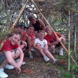 Win a place at a survival camp worth R1200