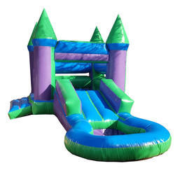 Ubounce - Wide range of jumping castles, kiddies party tables and chairs