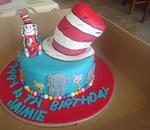 Lynne's Kitchen - previously Cupcakes Catering - Cupcakes, novelty cakes, wedding cakes, platters, all catering,