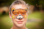 Amazing Faces from Paint My Face! - Most exciting face painting, temporary tattoos for all occasions and all ages. Johannesburg's professional Face Painter