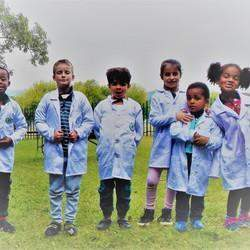 Win a 5 day STEM Holiday Program in Blairgowrie worth R750!