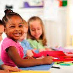 Cherry Blossom Nursery School - Nursery school, preschool and creche for ages 6 months to 6 years old