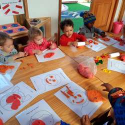 Cherry Lane Montessori - Preschool encouraging the emotional, intellectual, physical & social development of the whole child by addressing the uniqueness of each in a nurturing, emotionally secure and academically excellent environment.