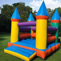 Chibby's Jumping Castles - Jumping castles available for hire
