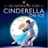 Montecasino Cinderella On Ice