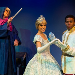 Shows - Cinderella