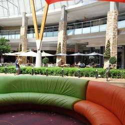 Clearwater Mall - Retail shopping centre, stores, restaurants, coffee shops, kids play area in the piazza ,  fountains, Nu Metro with 3D technology and gaming arcade.